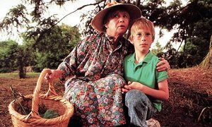 Top 10 grandmothers in fiction -Roald Dahl's The Witches (1990).