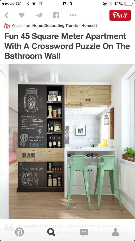 196 best Kitchen images on Pinterest | Cooking food, Kitchen ideas ...