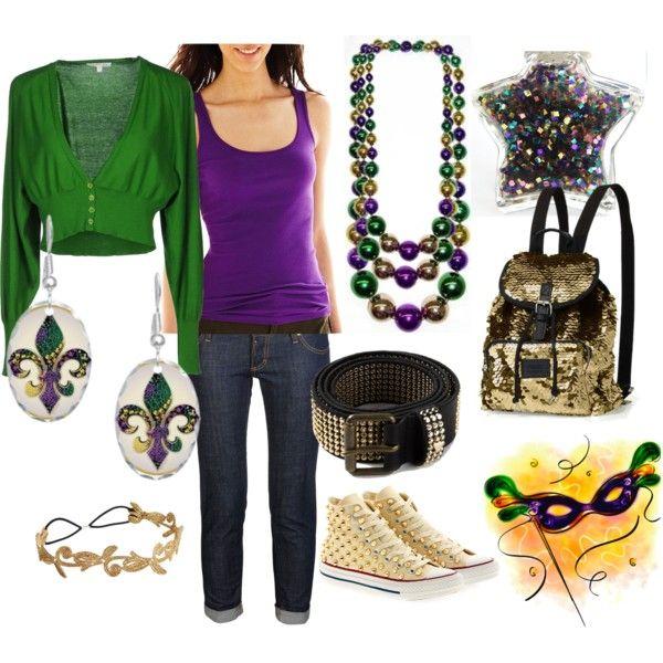 Best 25 Mardi Gras Outfits Ideas On Pinterest Mardi Gras Costumes Mardi Gras Decorations And