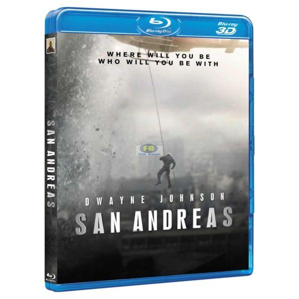 Obsah filmu:Dwayne Johnson opět akcí nabitém trháku. Celou Kalifornii zasáhlo zemětřesení. Domy se hroutí jak z balíčku karet, země se zvrásní, tu a tam jsou obrovské příkopy a do toho praskají přehrady. Pilot záchranářského vrtulníku Ray (Johnson) se vydává napříč USA, aby zachránil svou nezvěstnou dceru ze spárů smrti.Hrají:Dwayne Johnson, Alexandra Daddario, Carla Gugino, Colton Haynes, Ioan Gruffudd, Archie Panjabi, Paul Giamatti, Kylie Minogue, Vanessa Ross, Morgan Griffin, Will Yun ...