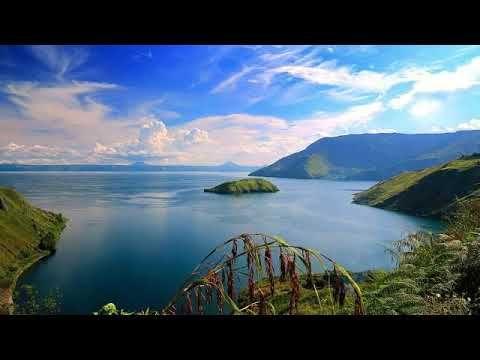 26 Pesona Alam Panorama Indah Pt Kabupaten Deli Serdang Sumatera Utara 10 Tempat Wisata Terbaik Di Balige Youtube Download I Di 2020 Danau Toba Pemandangan Danau