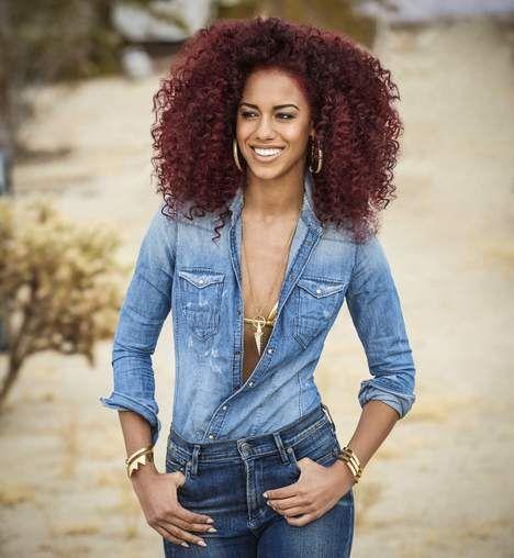 Natalie La Rose | Zangeres uit Amsterdam-Zuidoost scoort in de Amerikaanse hitlijsten