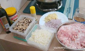 Dumplings Festival is just around the corner.Many people buy or make dumplings themselves.For me, I make my own dumplings.There are many ...