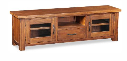 Tamworth Plasma Stand | Rochester Furniture