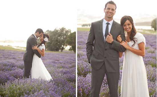 lavender fields in mona.ut!: Wedding Photography, Beautiful Colors, Photography Wedding, Adorable Couple