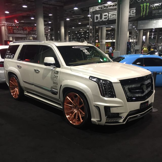 25 Best Ideas About Sport Suv On Pinterest: Best 25+ Cadillac Escalade Ideas On Pinterest