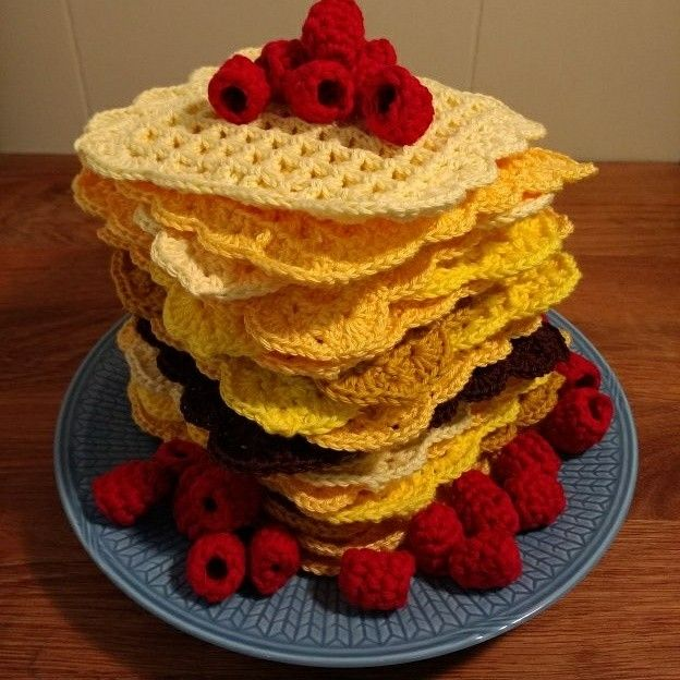 Waffles anyone?