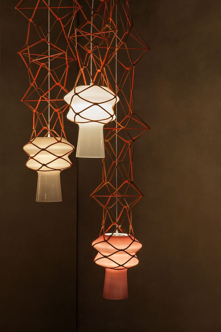 Lamps of varying desingns and non traditional oil lamps of natural - Lamp Designlight