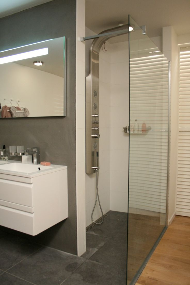 107 best jvb badkamer images on Pinterest | Bathroom, Bathrooms and ...