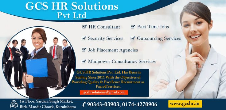 Enroll yourself for GCS HR Solutions for HR Consultants