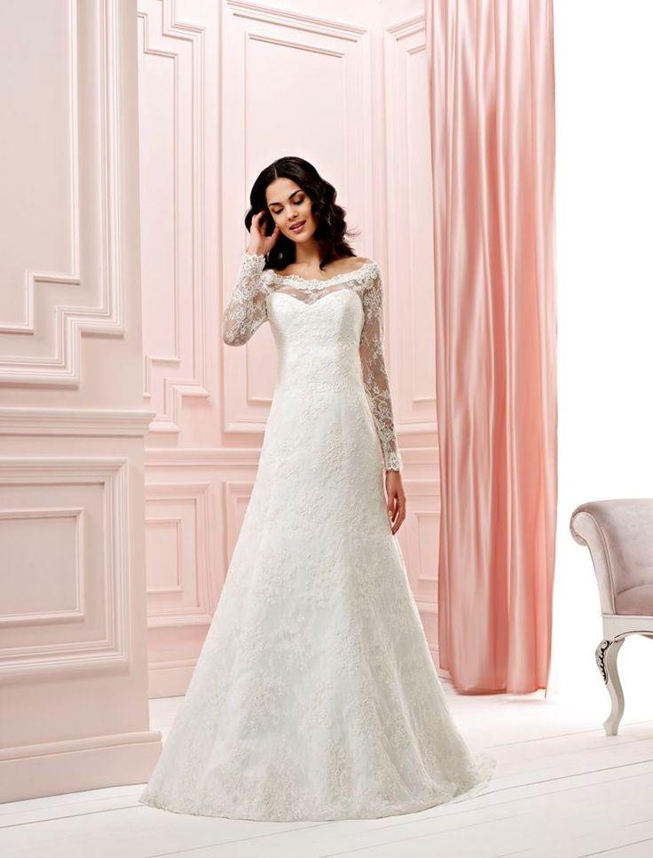 Modes - lace dress