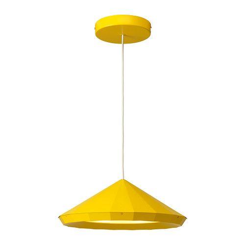 IKEA PS 2012 LED taklampa