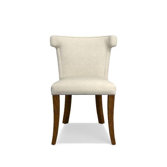 Regency Side Chair, Quick Ship
