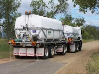 Felco is manufacture and supplies best #semi #trailer #tanker in australia for water tanker services. for more about visit: http://www.felco.net.au/road_transport.php