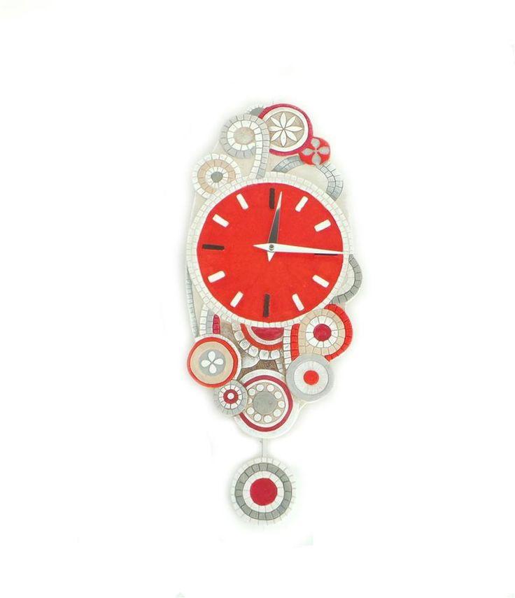 cartapietra - orologio pendolo - 44544 ro