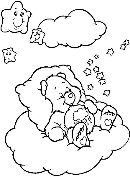 46 best images about Care Bear | Grumpy Bear 4 on ...