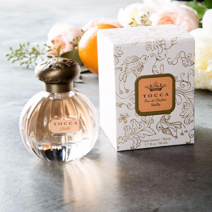 Tocca Stella Perfume (large) - Magnolia Market | Chip & Joanna Gaines