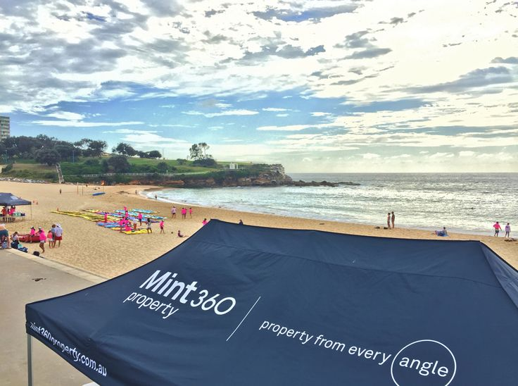 Real Estate Agents Randwick Sydney Eastern Suburbs   Coogee Minnows Mint360finance Surf Camp 2017