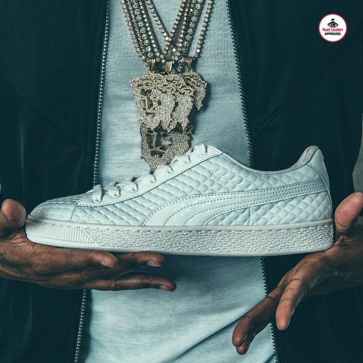 "http://SneakersCartel.com The PUMA x Meek Mill ""Dreamchasers"" Collection debuts July 15th #sneakers #shoes #kicks #jordan #lebron #nba #nike #adidas #reebok #airjordan #sneakerhead #fashion #sneakerscartel"
