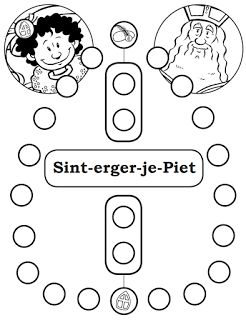 JufYvon: Gespot: Sint-erger-je-piet download spel