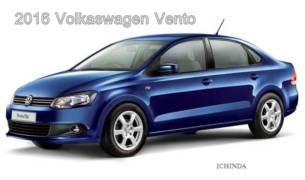 "2016 Volkswagen Vento, The Dream Car Volkswagen introduced the new brand ""Vento ""having ultramodern features dynamic designing with comfortable looks. 2016 Volkaswagen Vento is having healthy built..."