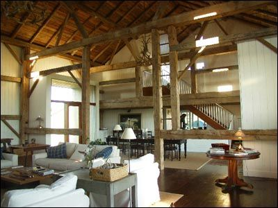 a peaceful space barns converted to homes pinterest barns barn homes and home. Black Bedroom Furniture Sets. Home Design Ideas