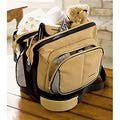 Packing a  Diaper Bag for twins