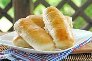 Cucinare che Passione: Panini per Hot Dog