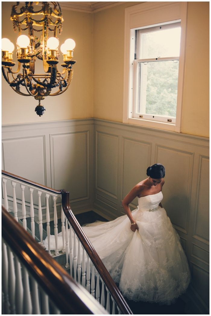 The Eoila Mansion at Harkness State Park in Waterford, CT - Stunning! {And we super adored this wedding as well!} | eolia_mansion_wedding_waterford_connecticut_4