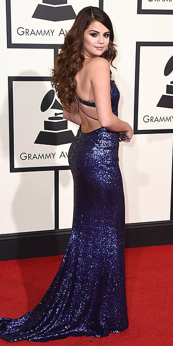 Selena Gomez Grammy Awards 2016