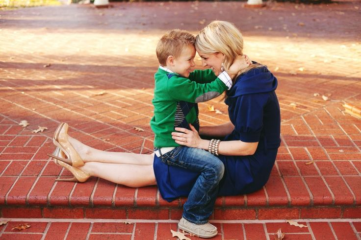 Dating tips from a mom to her son