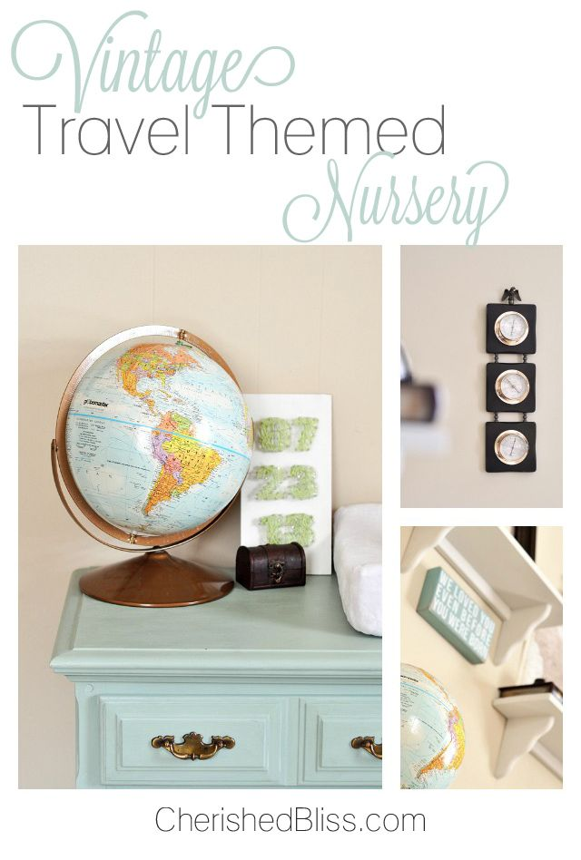 I am so excited to share this with you today… for a few reasons. One: I am finally getting to Adam's nursery. Two: Now that I am in my house I feel like I can get back to what I love. Redoing furniture, and DIY projects! I have so many ideas floating around in my...Read More »