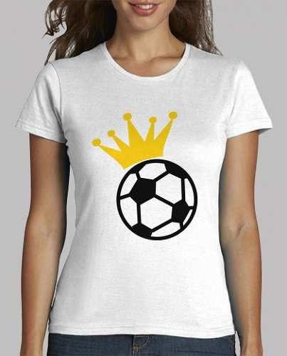Prezzi e Sconti: #T-shirt calcio sport  ad Euro 21.90 in #Tostadora #T shirt donna