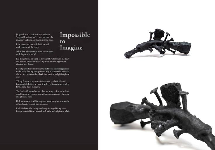 "ATTA Gallery. ""Impossible to Imagine"" by Jorge Manilla"
