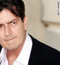 """In an interview with Matt Lauer on NBC's """"Today"""" show, Charlie Sheen revealed that he's HIV-positive."""