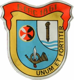 Batalhão de Caçadores 1861 Guiné