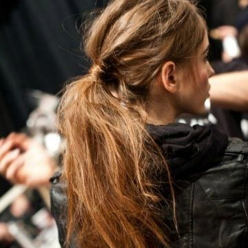 20 Perfect Ponytails to Try Now | Daily Makeover