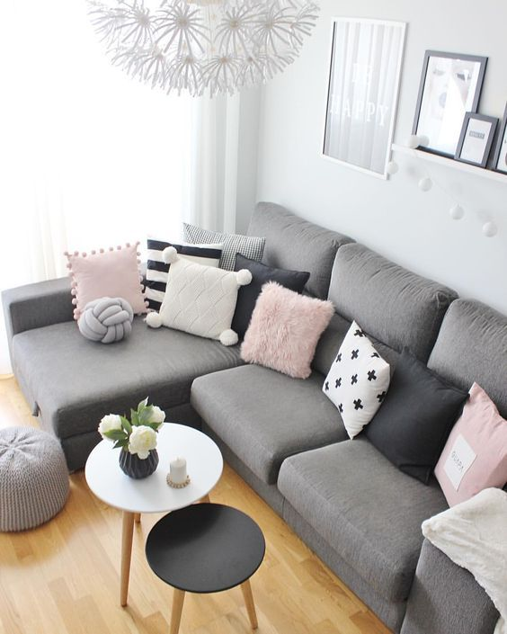 3b337670a18fb40e8934675aa9ed8c74 | Living Rooms In 2019 | Living Room Decor,  Home Decor, Living Room Designs