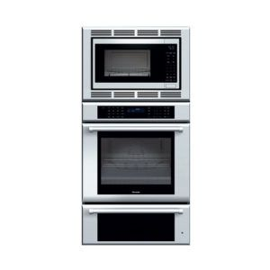 Combination Microwave Convection Drawer
