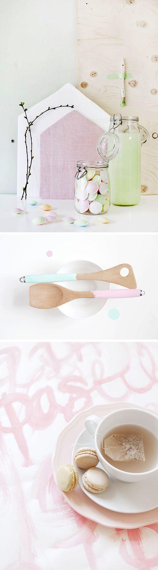 trendenser pastell för ikea inspiration