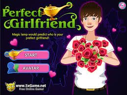Perfect Girlfriend O…