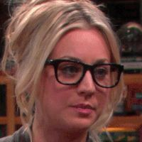 Kaley Cuoco GIFs - Find & Share on GIPHY
