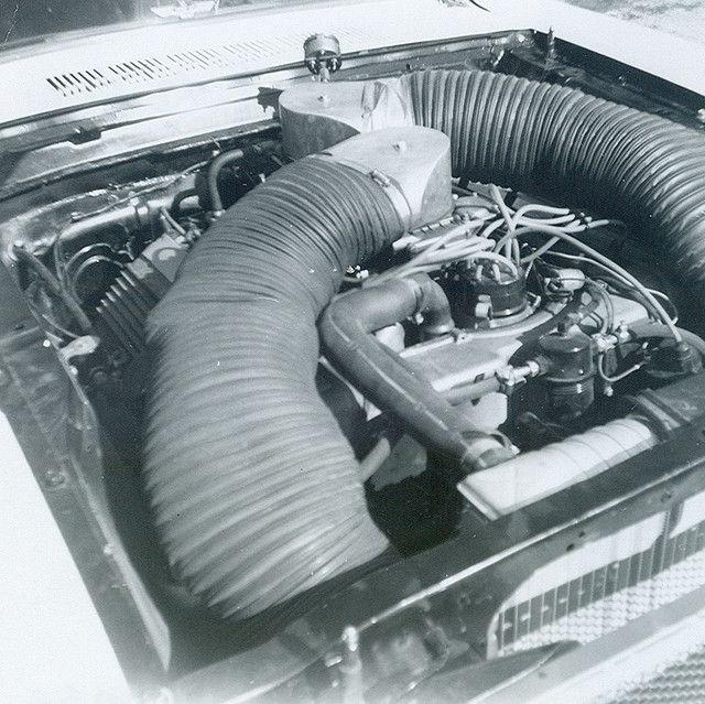 20 best 427 sohc images on pinterest drag racing car for Garage prudhomme 16