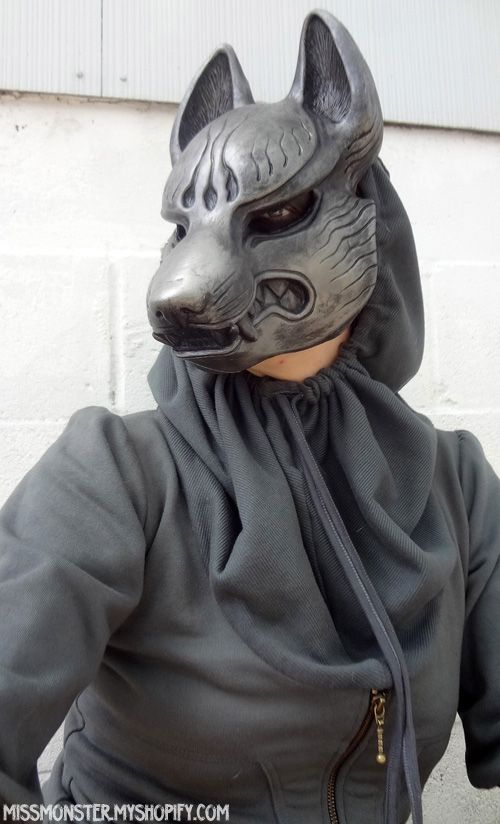 Masks are up. READ IT ALL PLEASE :)  https://missmonster.myshopify.com/   THIS IS A PRE-ORDER. There will be a 3-6 week production time. It could go longer , please be flexible since these are hand made by one person.   As with all pre-orders i have to ask people to be 100% comfortable with waiting for this. I will update the shop update page with anything you need to know, there is no reason to check in with me personally before the recommended wait time has passed. Please keep in mind due…