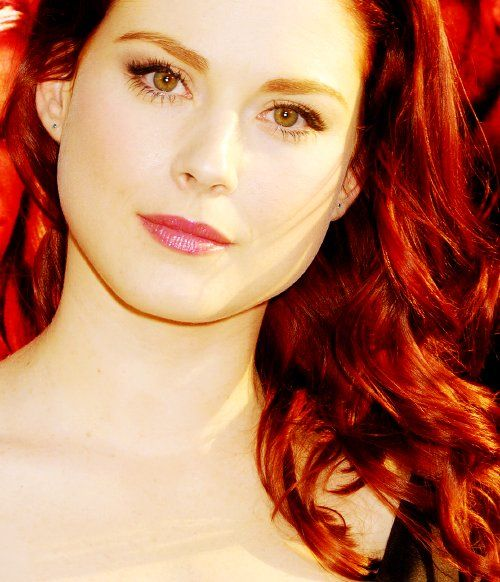 Actresses With Red Hair Celebrity Redheads - newhairstylesformen2014 ...