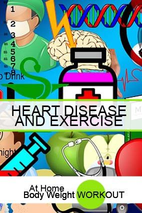 An interesting article about the benefits of exercise for your heart. Read it here: http://athomebodyweightworkout.com/heart-disease-and-exercise/