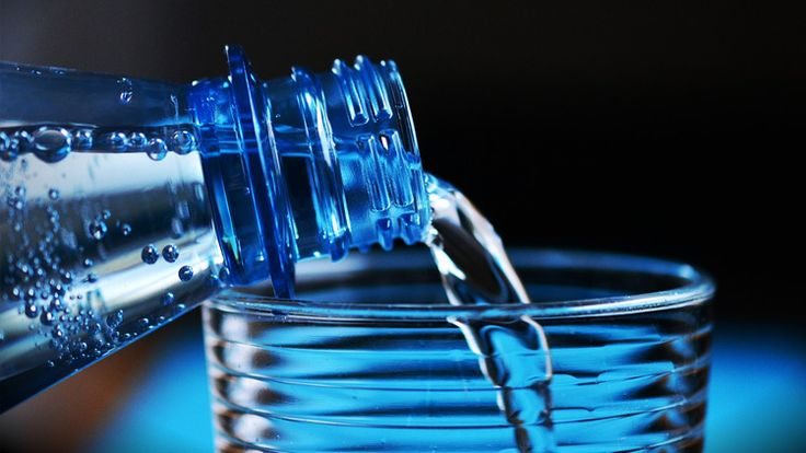 Key benefits of drinking water? | Olivier Health Tips