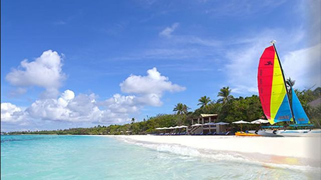 Amanpulo, Visayas Islands among the best of Conde Nast