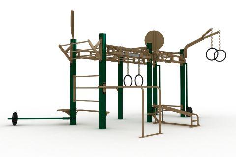 gimnasios al aire libre Cross-fit2-1