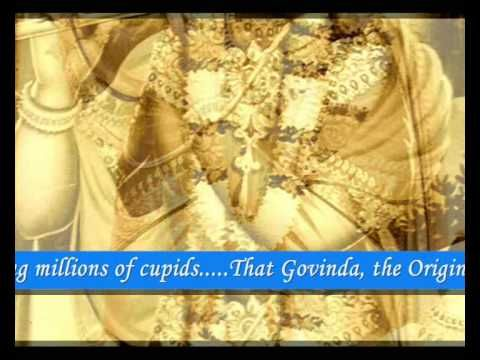'Govinda Bolo Hari Gopala Bolo' [Blissful Devotional Bhajan]; By Kumar Vishu